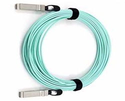 Active Optical Cables (AOC)