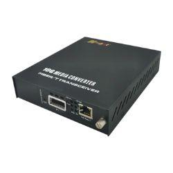 10g Fiber Media Converter