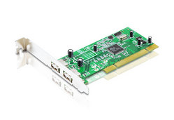 Host Controller Cards
