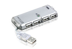 USB/FireWire Hubs