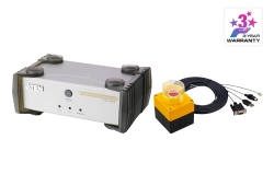 Remote Control & Monitoring Solutions